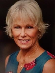Sue Thornton